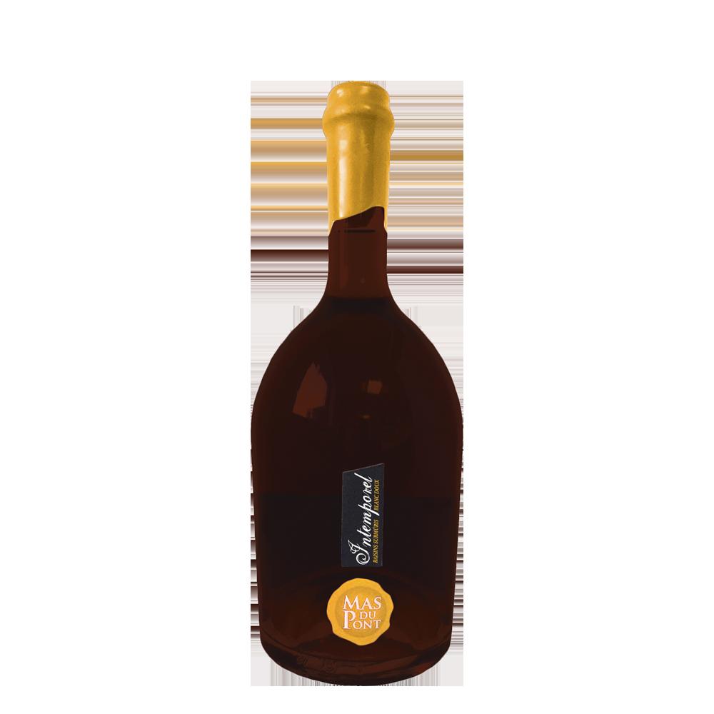 Intemporel - Mas du Pont - Vin doux naturel